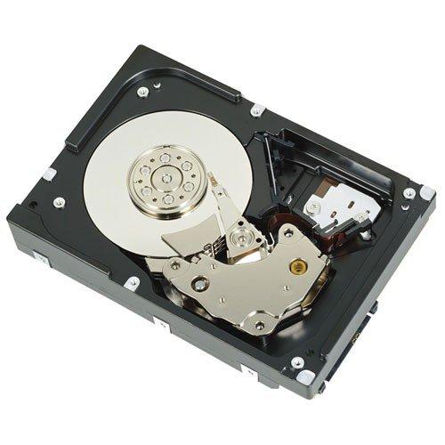 DELL 600GB 15K RPM 3.5LP SAS HARD DRIVE