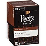 Peet's House Blend 120 Single K-Cups