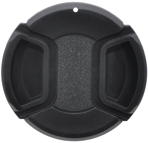 Xit XT62CAP 62mm Snap-On Lens Cap