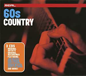 Real 60's Country