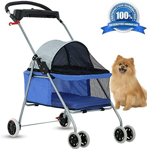 Stroller Strollers Waterproof Strolling Small Medium