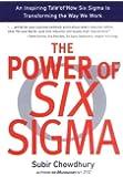 Power of Six Sigma