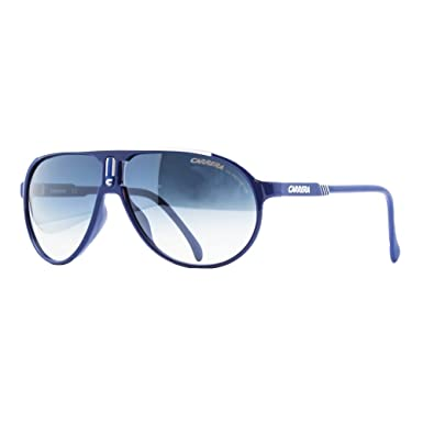 73fc67b606b88 Image Unavailable. Image not available for. Color  Carrera 8VD Blue Champion  Small Aviator Sunglasses ...