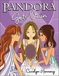 Pandora Gets Vain