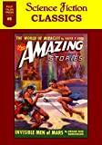 img - for Science Fiction Classics #8 book / textbook / text book