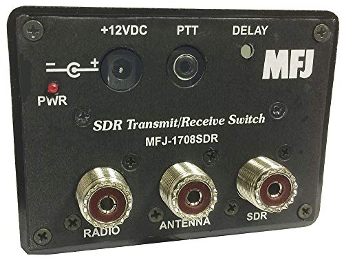 Mfj Antenna Switch - 4
