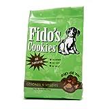 Fido's Cookies Chicken and Veggies Dog Cookies Net Wt 12oz (349.19 g), My Pet Supplies