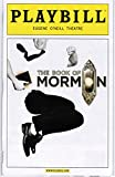 img - for The Book Of Mormon Playbill March 2012 book / textbook / text book