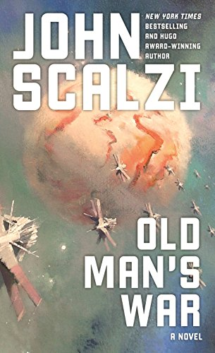 Old Man's War by [Scalzi, John]