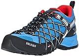 SALEWA MS WILDFIRE GTX 00-0000063302 - Zapatillas de montaña para hombre, color azul, talla 44.5