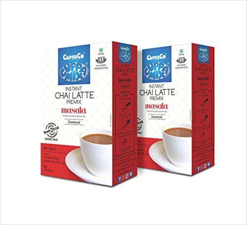 Cuppa Mix Instant Masala Sweetened