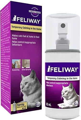 Comprar Feliway Spray Amazon