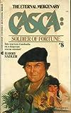 Soldier of Fortune, Barry Sadler, 0441093523