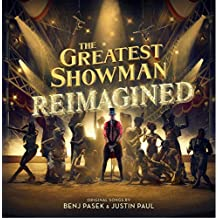 'The Greatest Showman Reimagined' compilation