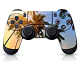 Controller Gear Officially Licensed Controller Skin - Sunny - PlayStation 4