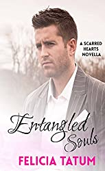 Entangled Souls: Cade and Francesca (Scarred Hearts)