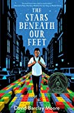 feet book - The Stars Beneath Our Feet