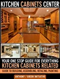 Painting Kitchen Cabinets Kitchen Cabinets Center - Your One Stop Guide for Everything Kitchen Cabinets Related. Guide to Building, Assembling, Refacing, Painting