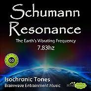 Schumann Resonance 7.83Hz Night Sounds