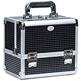 Best Train cases with mirrors To Buy In