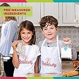 Baketivity Kids Baking DIY Activity Kit - Bake