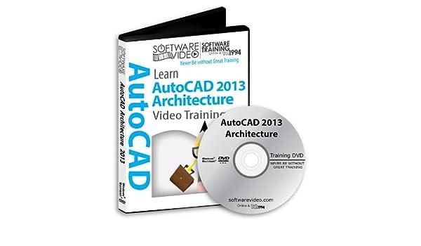 Amazon. Com: software video learn autodesk autocad 2008 training.