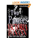 TWO PRINCES: The Biker and The Billionaire (Sons of Sanctuary MC Book 1)