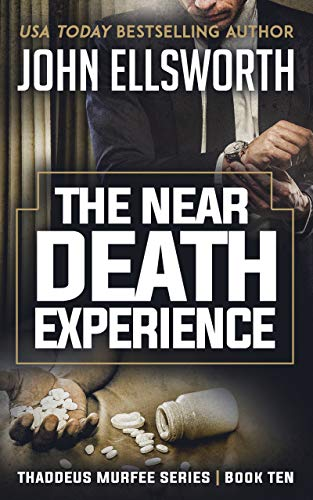 Near Death Experience Thriller Thrillers ebook product image