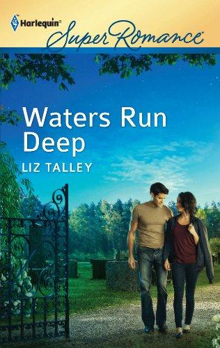 Waters Run Deep (The Boys of Bayou Bridge Book 1)