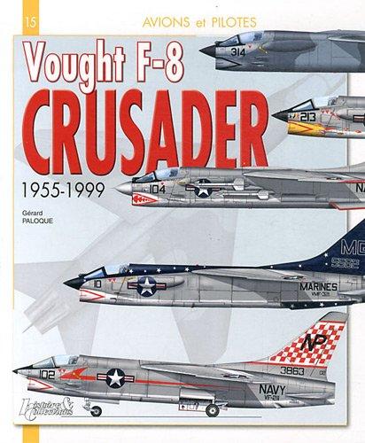 Vought F8 Crusader