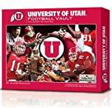Utah Football Vlt, Shane Hickley, 0794827977