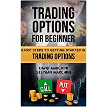 Trading Options For Beginners: Basic steps to getting started in trading options