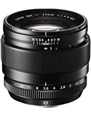 Fujifilm 16405575 Fujinon XF23mm F1.4 R Aspherical Lens