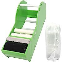 WELSTIK Handmatige Gummed Tape Dispenser, voor Verzending, Karton en Doos Verzegeling Plain & Versterkte Papier Tape tot…