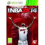 NBA 2K14 XB360 AT [German Version] by Take 2