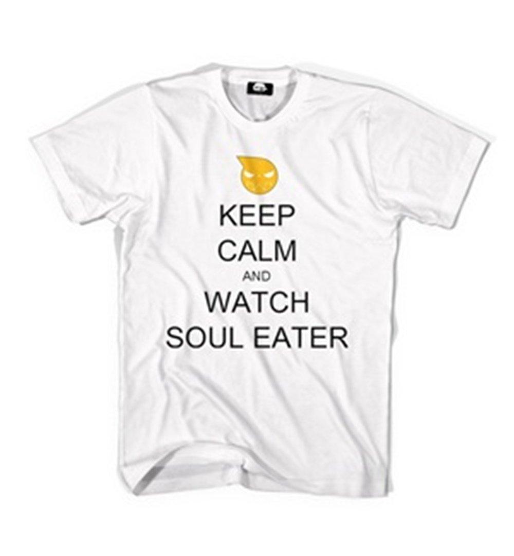 Soul Eater Anime Funny Logo Design S Soul13 Shirts