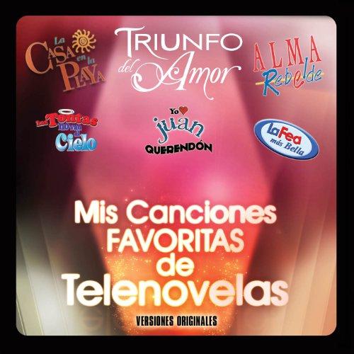 ... Mis Canciones Favoritas De Tel.