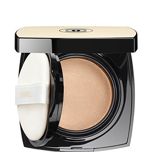 CHANEL LES BEIGES HEALTHY GLOW GEL TOUCH FOUNDATION # 22 ROSE