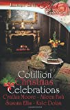Cotillion Christmas Celebrations, Cynthia Moore and Aileen Fish, 1419953575