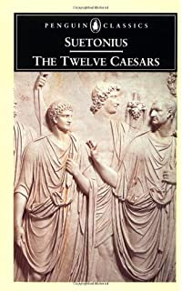 The Twelve Caesars Penguin Classics