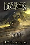 Black Dragon Deceivers (Daughter of Havenglade Fantasy Book Series 2)