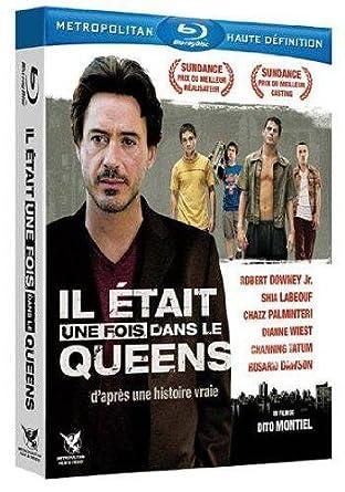 Il était une fois dans le Queens (2006)