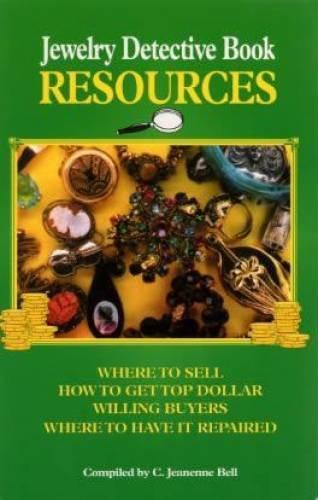 Jewelry Detective Resources ()