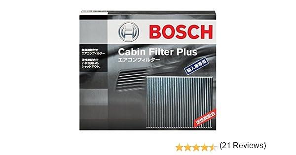 Filtro de Cabina de coche Bosch R2392-1987432392