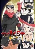 The Last Naruto Movie [DVD] by Showtaro Morikubo