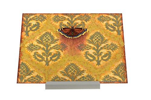 Soporte Fotografias Mariposa Manto de luto Letrero Decoración: Amazon.es: Hogar