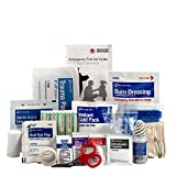 Tools & Hardware : Xpress First Aid 71 Piece Refill Pack
