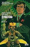 img - for Ex Machina Book One (Ex Machina (Hardcover)) book / textbook / text book