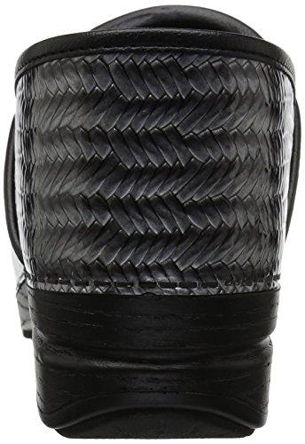 Women's Mule Patent Herringbone Xp Dansko Grey Pro dYa4wnqqxC