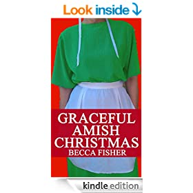A Graceful Amish Christmas Boxed Set (Amish Romance)